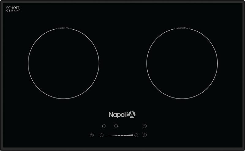 BẾP TỪ NAPOLLIA NA - ID01