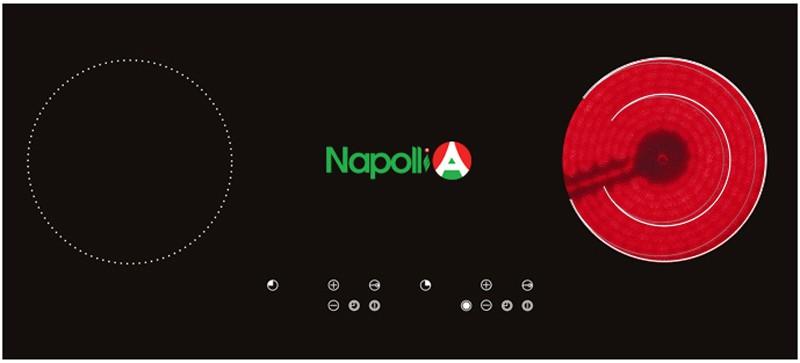 BẾP ĐIỆN TỪ NAPOLLIA NA - D2011